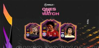 Fique de Olho - FIFA 21