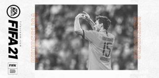 Defesas da Bundesliga para FIFA 21
