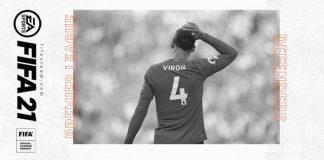 Guia dos Defesas da Premier League para FIFA 21