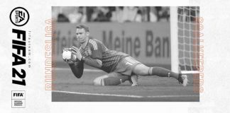 Guia dos Guarda-Redes da Bundesliga para FIFA 21