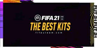 Melhores Equipamentos para FIFA 21