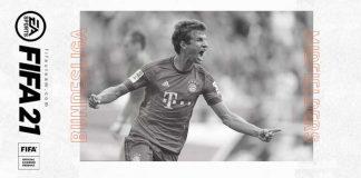 Médios da Bundesliga para FIFA 21