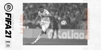 Médios da LaLiga para FIFA 21