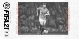 Médios da Premier League para FIFA 21