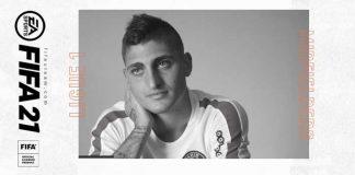 Médios da Ligue 1 para FIFA 21