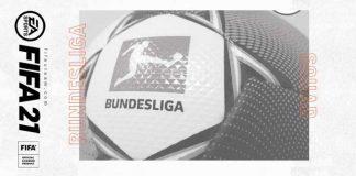 Guia da Bundesliga para FIFA 21 Ultimate Team