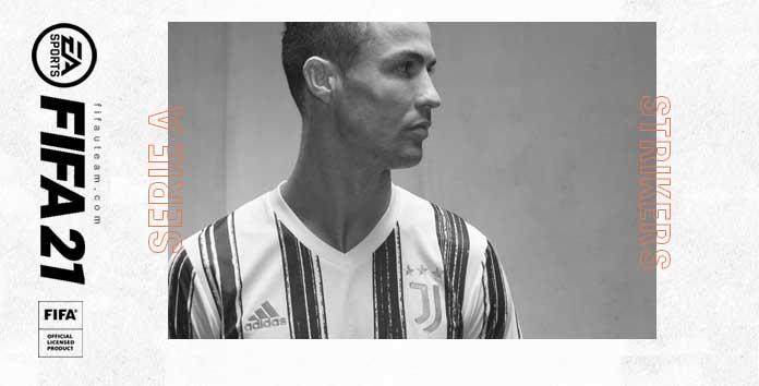 Guia dos Avançados da Serie A para FIFA 21