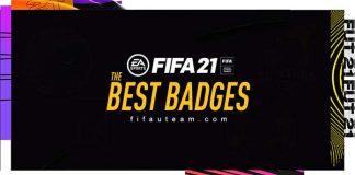 Os Melhores Escudos para usar em FIFA 21 Ultimate Team