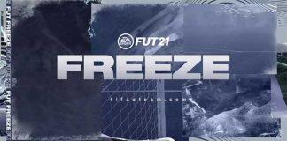 FUT Freeze para FIFA 21