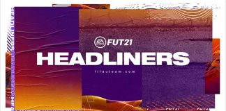 Destaques para FIFA 21