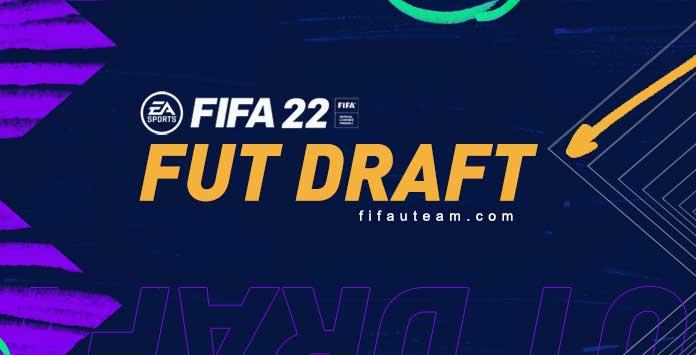 FUT Draft para FIFA 22