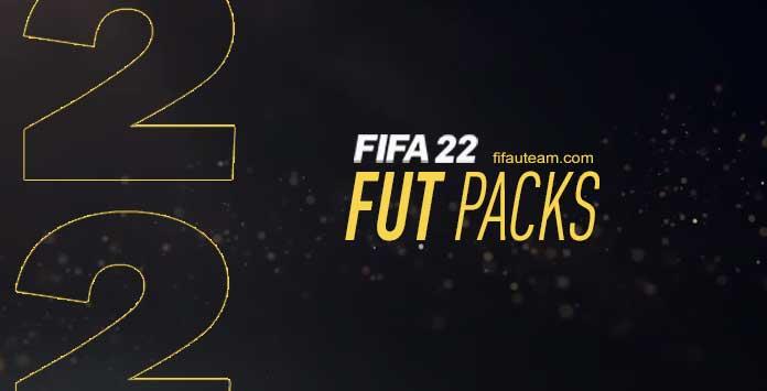 Pacotes FIFA 22