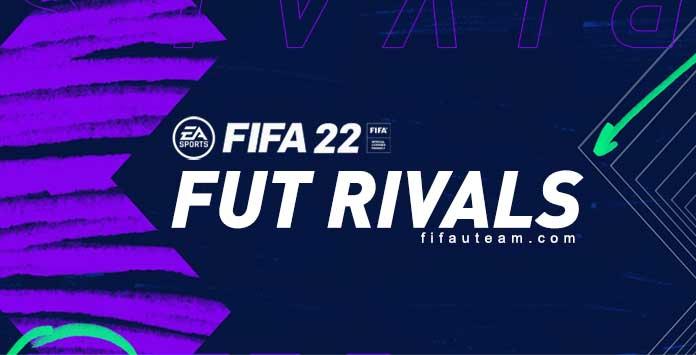FUT Rivals para FIFA 22