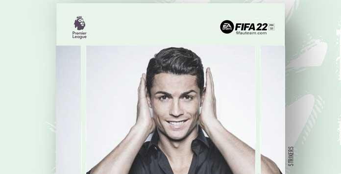 Avançados da Premier League para FIFA 22